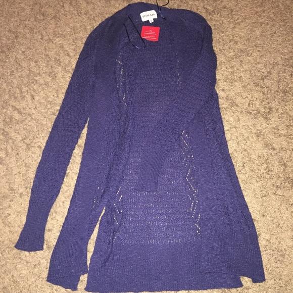 Olive & Oak Sweaters - Cardigan
